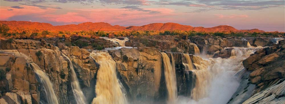 Tailor Made Safaris - Augrabies Falls National Park