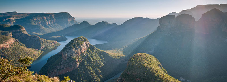 Tailor Made Safaris - Blyde River Canyon