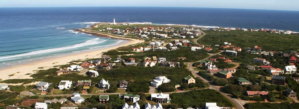tailor made safaris - Cape st francis