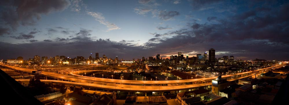 Tailor made safaris - Johannesburg