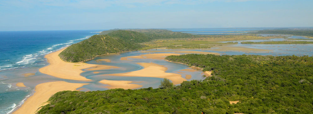 tailor made safaris - Kosi Bay Nature Reserve