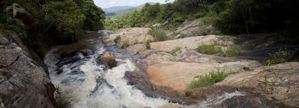 tailor made safaris - Phophonyane Falls Nature Reserve