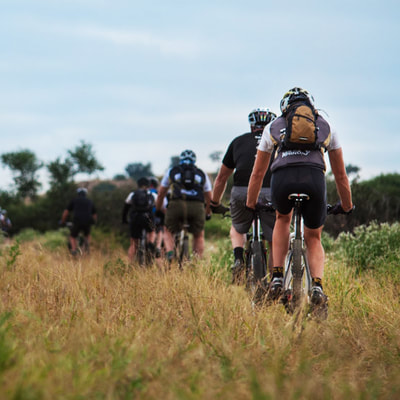 Tailor Made Safaris - Mountain biking in Swaziland